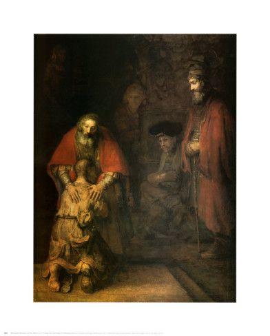 "Rembrandt (""Prodigal"")"