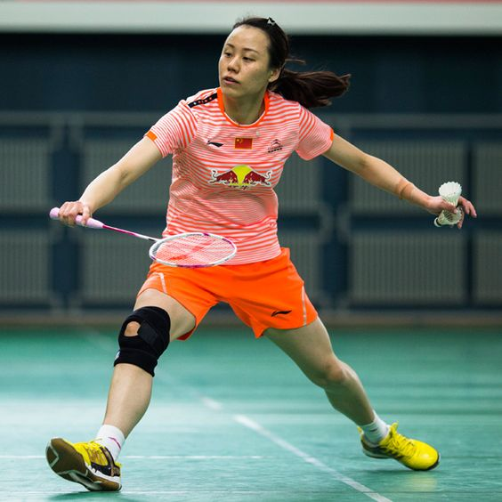 ZHAO YUNLEI PREPARES FOR CUP! One of badminton's favourite female players is preparing for yet another Surdiman Cup. This Li-Ning event is set to be played in Dongguan, China May 10th - 17th! Stay tuned here for the best pics and news! Like her N60 badminton racket? It's rare but you can find it here at http://shopbadmintononline.com/badminton-rackets-racquets-li-ning-c-38.html Be Bold | Achieve More ‪#‎MakeTheChange‬!