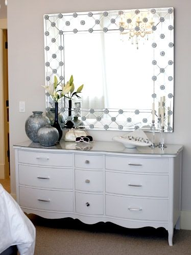 dresser w glass or mirror top cut to fit master bedroom sarah