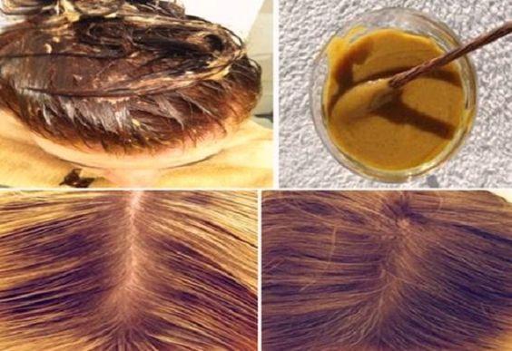 Pare a queda de cabelo e faça-o crescer como nunca com esta receita com banana e cerveja preta | Cura pela Natureza