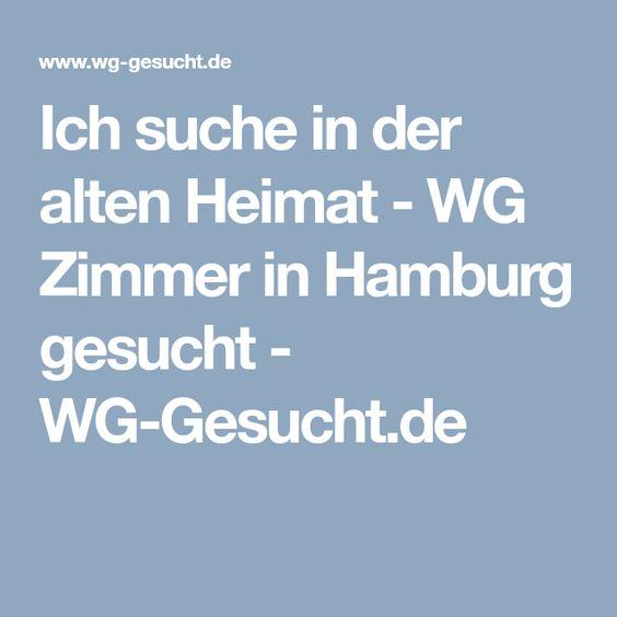 SUCHE WG ZIMMER (ZWECK WG) - WG Zimmer in Hamburg gesucht - WG - küchenstudio hamburg wandsbek