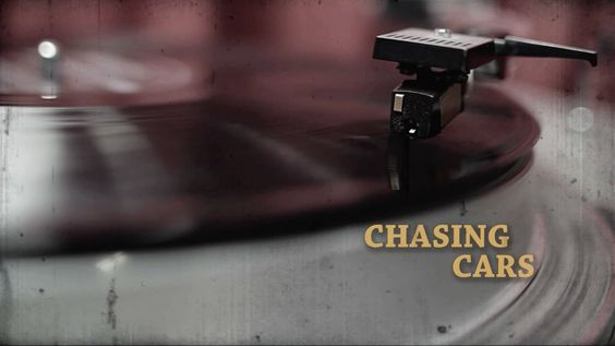 Are you ready for some #RockNRoll? My new #cover of #ChasingCars by #SnowPatrol / #TheBaseballs is now on #YouTube. #Enjoy, #like and #share... if you like ;)