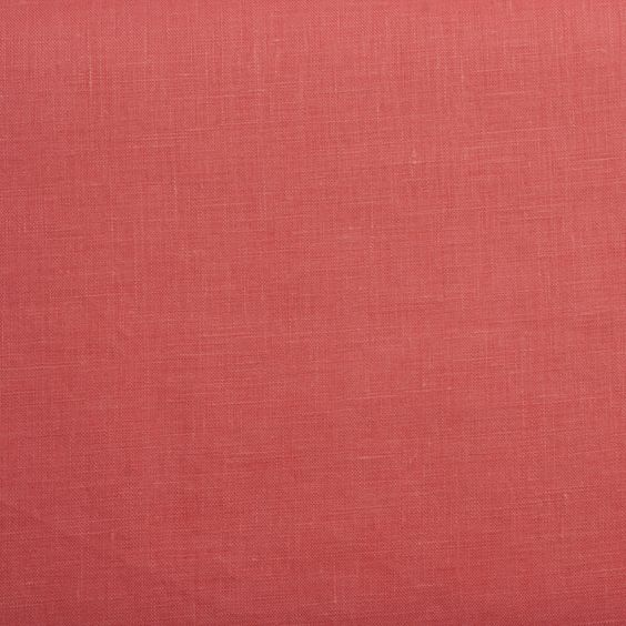 Cali Fabrics - Coral Lightweight 100% Linen, $11.24 (http://www.califabrics.com/coral-lightweight-100-linen/):