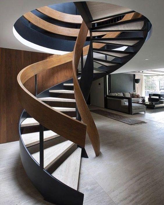 Design by Paola Calzada. ///  Diseño por Paola Calzada. #d_signers #Staircase #Escaleras