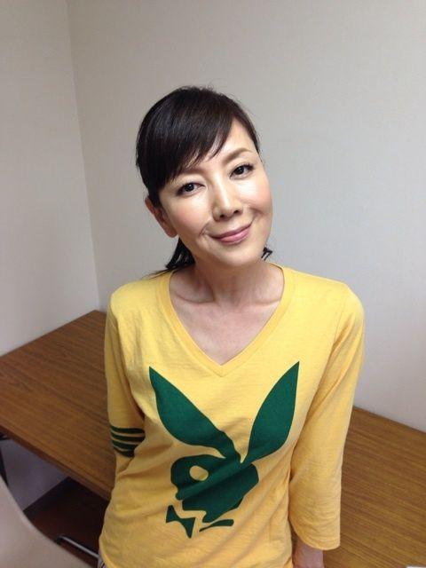 いつまでも若くお綺麗な戸田恵子