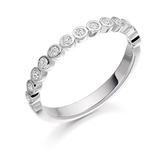 13 stones wedding/eternity ring 13 Stones Wedding / Eternity Ring #wedding #engagementring #diamonds #diamondring #engagementrings #jewellery #diamond #bride #ido #weddinginspiration #loveit #inlove #diamondjewellery #wedding