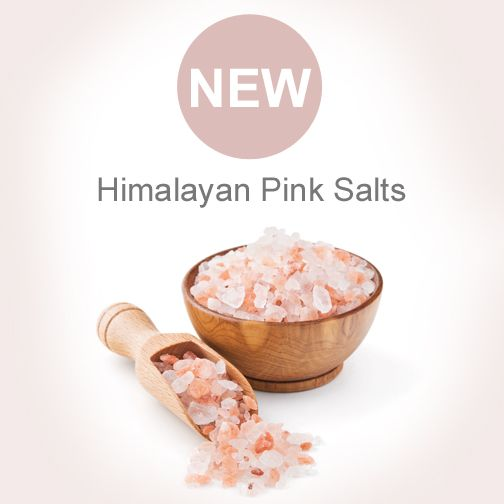 Hand-mined Himalayan Pink Salt is believed to be one of the purest salts in the world. It has been used therapeutically for thousands of years, and was once called 'King Salt' as it was reserved only for royalty. This beautiful pink salt contains a wealth of minerals and trace elements that have a wide range of nutritional and therapeutic benefits. Visit our website now to find out more, and for a step by step guide on making the incredibly therapeutic 'Sole' and Detox Sole Baths. #bathsalts