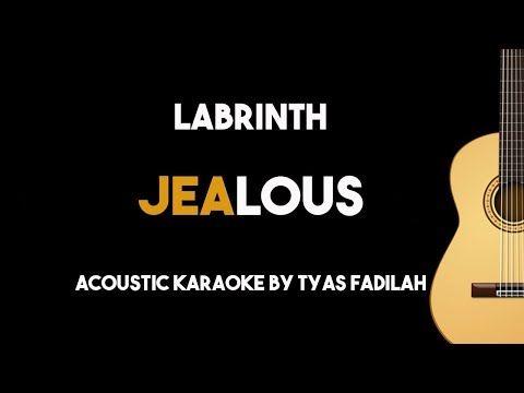 Labrinth Jealous Acoustic Guitar Karaoke Version Youtube In 2020 Karaoke Acoustic Guitar Jealous