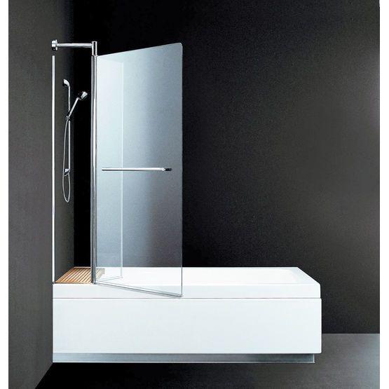 Ecran De Baignoire Ecran De Baignoire Deux Parois Pivotantes Reverse Cesana Spa Bathtub Bathroom Closet