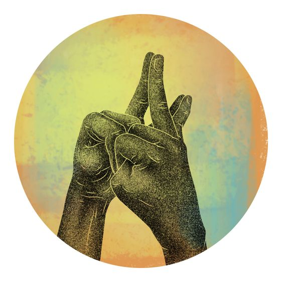 Shakti mudra is a symbolic, ritualistic gesture of the hands often used in Ayurvedic or spiritual yoga practice to produce calming effects on the mind and body, specifically the pelvic area. https://www.yogapedia.com/definition/6855/shakti-mudra