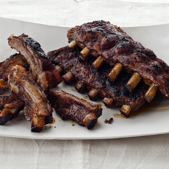 ... bbq pork ribs recipe pork rib recipes pork ribs bbq pork maple syrup