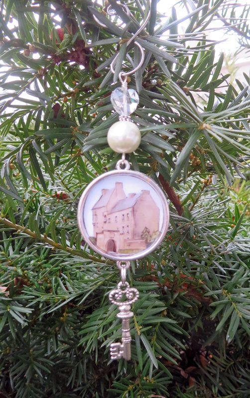 Lallybroch Scottish decoration