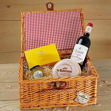Try to Win one of our 100 hampers!