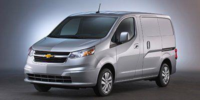 2018 Chevrolet City Express Lt In 2020 Chevrolet Gmc Vehicles Van