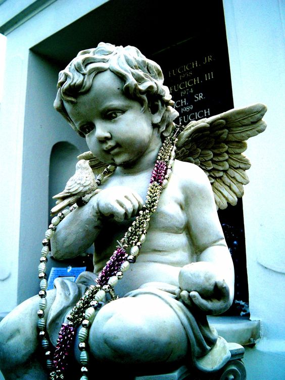 St. Louis Cemetery No. 3 in New Orleans