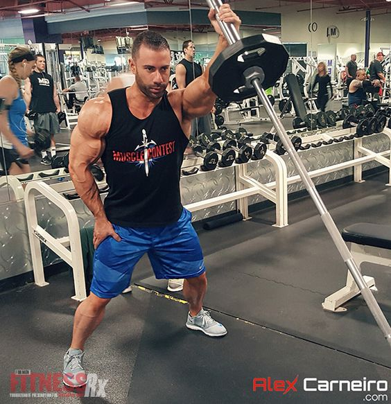 Image result for ALEX CARNEIRO