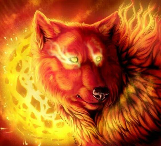 Черный Огонь Волка F6c68a091a0ecb1d09cc11a399a9c689--fractal-fa