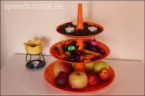 Sweet decorative idea!  http://speedtutorial.de/2012/06/dekorative-nascherei/