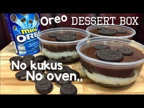 Resep Milk Coklat Dessert Box Kekinian Youtube Desserts Dessert Boxes Chocolate Deserts