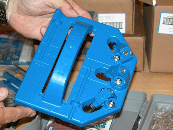 How to Use the Kreg Deck Jig™
