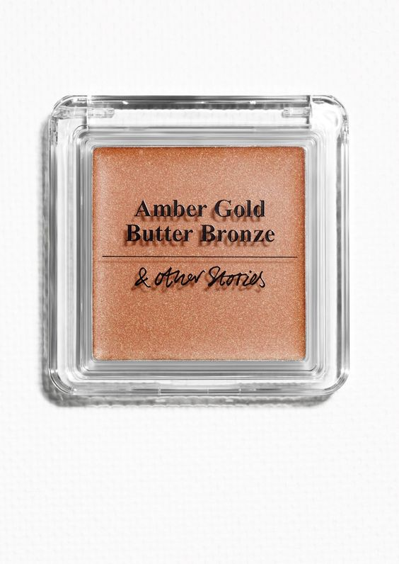 Butter Bronze - Amber Gold - & Other Stories