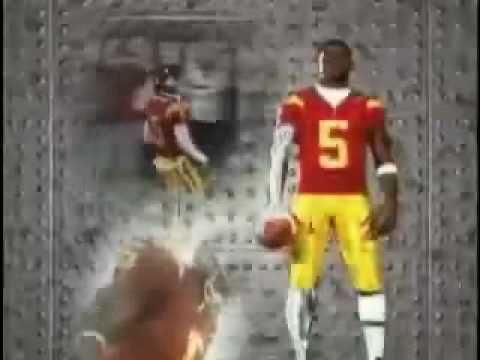 Reggie Bush Heisman Highlights