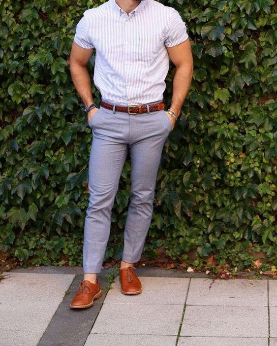 Inspirações moda masculina maravilhosas