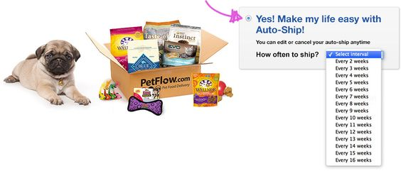 Dog Food Delivery | Cat Food | Pet Toys | Cat Litter | PetFlow.com