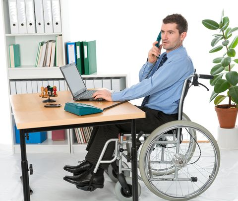 Employment Opportunities for PWD