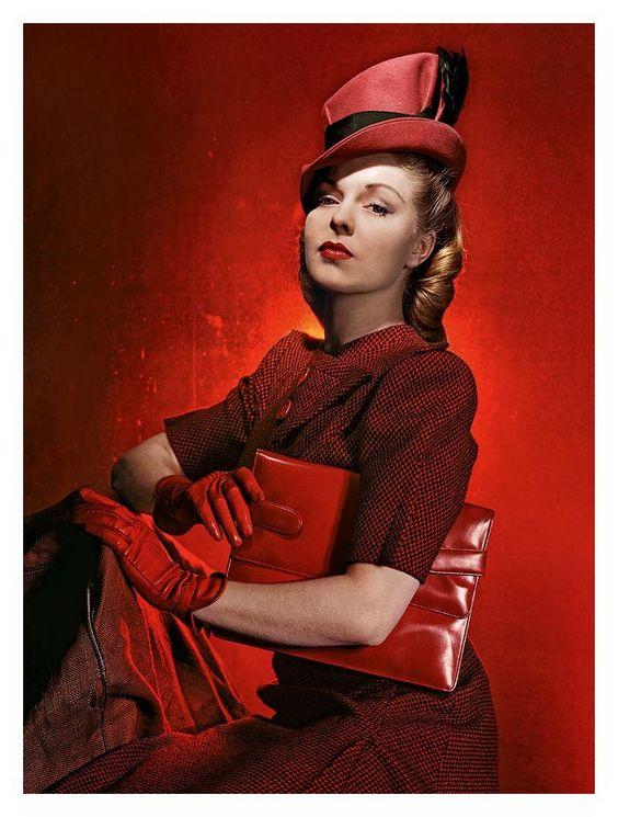 Cecil Beaton-1946