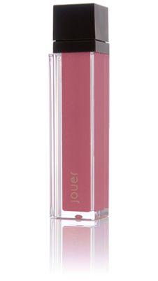 jouer moisturizing lip gloss in mirage