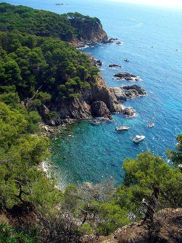 Costa Brava, Catalonia