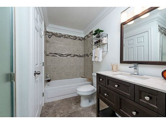 """8 3476 COAST MERIDIAN Road in Port Coquitlam: Lincoln Park PQ Townhouse for sale in """"LAURIER MEWS"""" : MLS(r) # V1140940"""