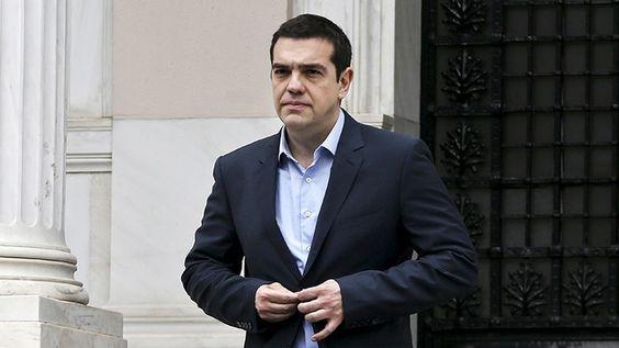 La visita de Tsipras a Rusia: ¿En busca de una alianza a largo plazo?