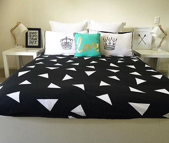 Kmart doona cushions lamp kmart hacks pinterest for Bedroom ideas kmart