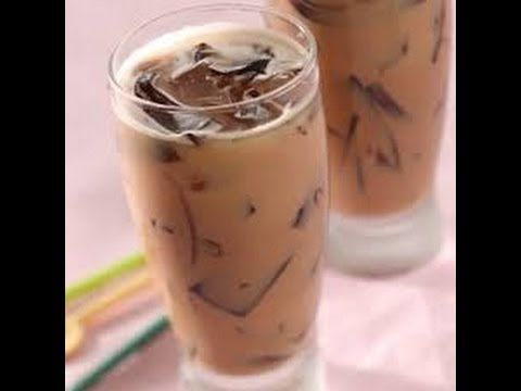 35 Resep Es Teh Tarik Cincau Minuman Segar Dan Dingin Youtube Easy Juice Recipes Fresh Drinks Food And Drink