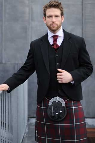 I know it silly but i want one... the kilt... not the man