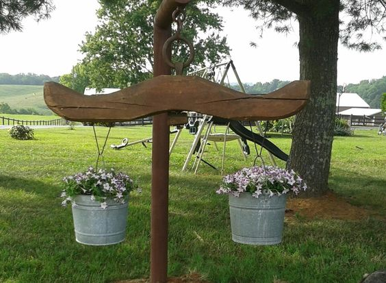 Old Oxen Yoke Old Things Pinterest Ox