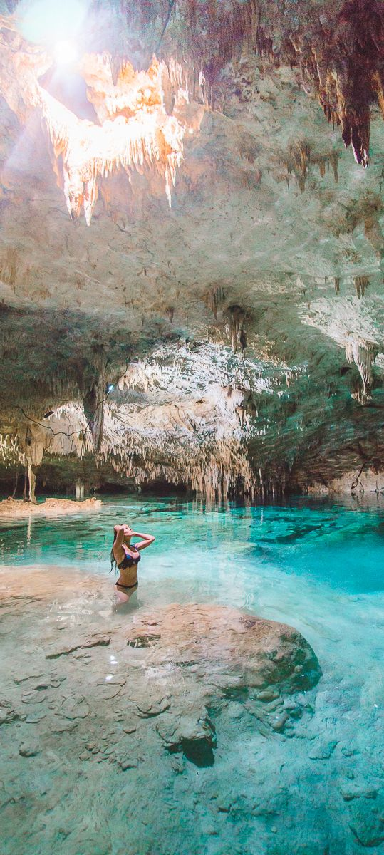 10 Unique Places To Visit In Mexico You Didn T Know Existed Mysterious Places Cool Places To Visit Places To Visit
