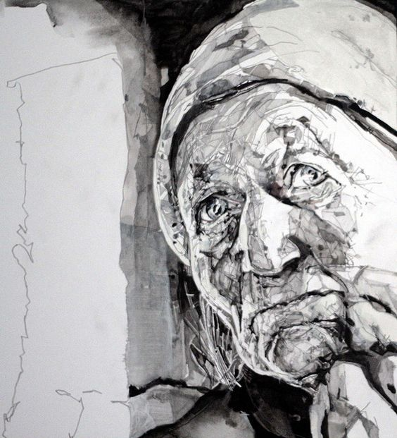 casagranda drawing. by rupert bathurst, via Flickr