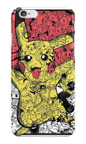 151 Pokemon iPhone 6 Case | iPhone 6 Plus Case | iPhone 5s Case | iPhone 5s Case | iPhone 5c Case | iPhone 4S Case | iPhone 4 Case