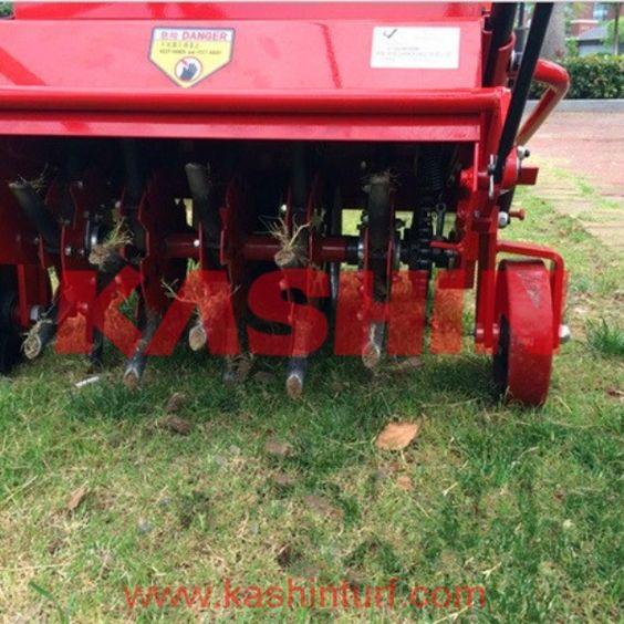 China Produzieren Rasenbelufter Rasenbelufter Stecker Belufter Spike Belufter Punktbelufter Punkt Hitch China Kashin Herstellung Pl