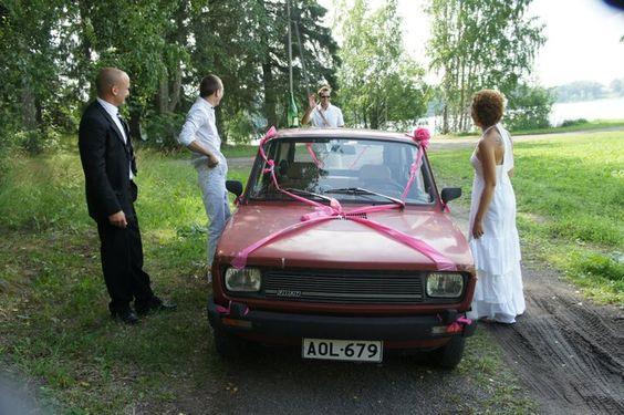 FASHION PRODUCER: ♥♥♥♥♥ Casamento Finlandês