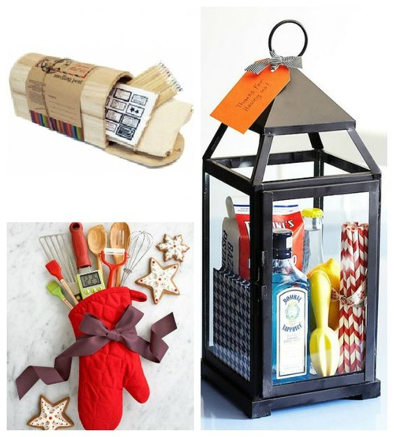 Unique Gift Basket Ideas: Gift Wrapping, Basket Ideas And Unique On Pinterest