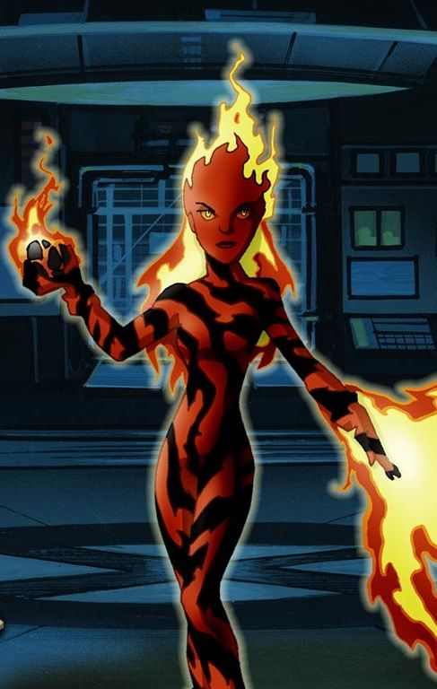 Thearthunters X Men Marvel Dc Movies Xmen Movie
