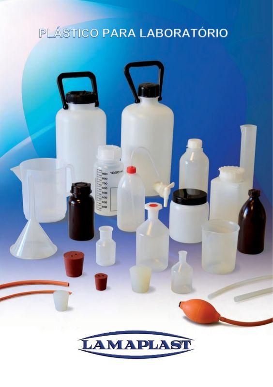 Fundada em 1959, a Lamaplast é especializada no fornecimento de artigos para laboratório produzidos mediante moldagem por ...