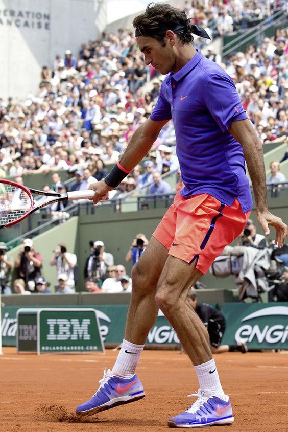 Roger Federer                                                                                                                                                                                 Mehr: