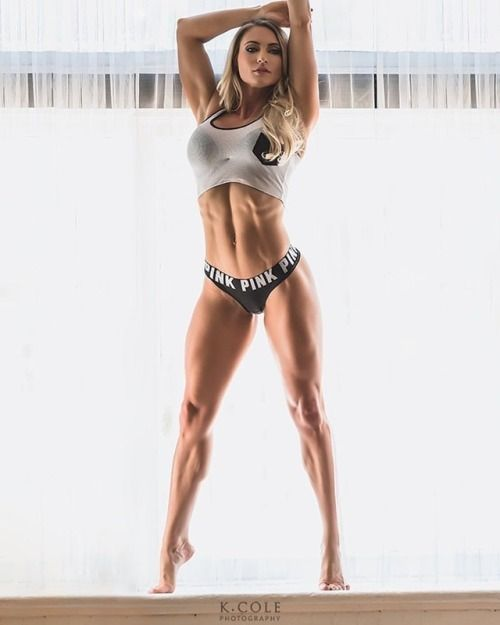 Pin On Fitness Girls 96