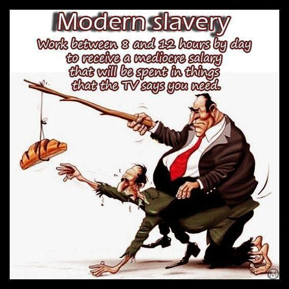 capitalism the cause of slavery in As theresa may declares her intention to stamp out slavery, john westmoreland  delves into the  the cause of slavery today is capitalism.