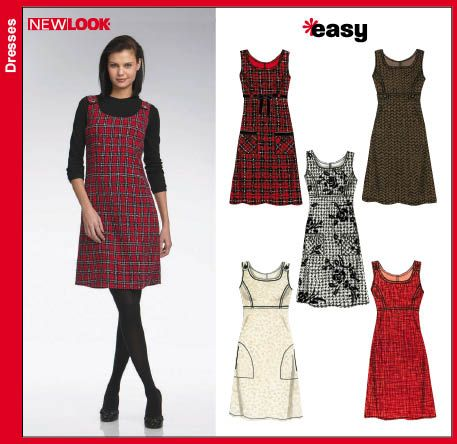 newlook patterns 6726 - Buscar con Google: